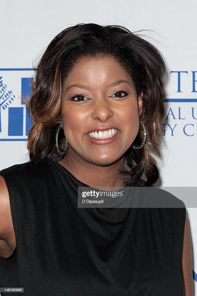 TV personality Lori Stokes attends the 17th Annual National Urban Technology Center Gala at Capitale on June 11, 2012 in New York City.
