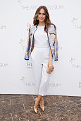 TV personality Louise Roe attends the Art of Elysium's 6th Annual PARADIS presented by BidKind during the 67th Annual Cannes Film Festival at Villa...