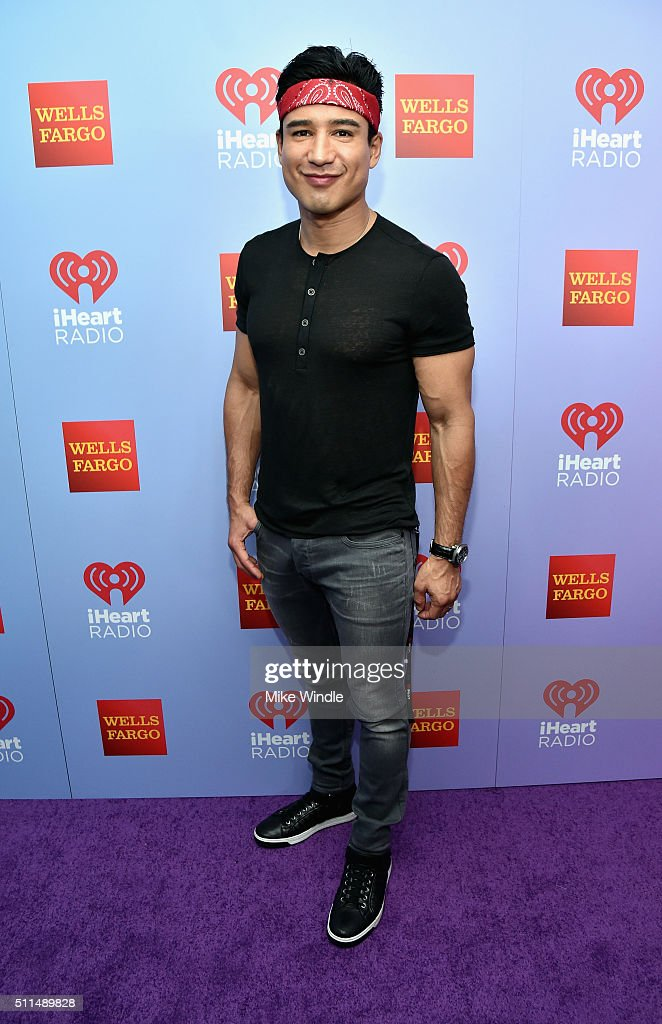 iHeart80s Party - Backstage