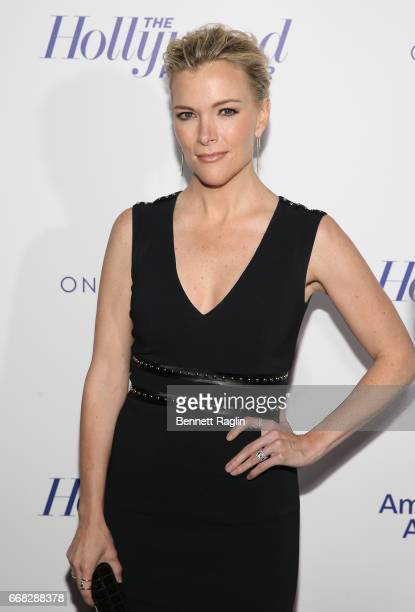 TV personality Megyn Kelly attends The Hollywood Reporter's 35 Most Powerful People In Media 2017 at The Pool on April 13 2017 in New York City