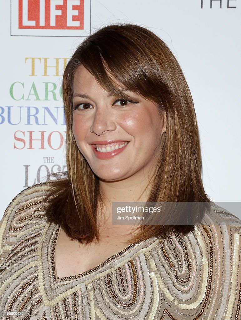 "Time Life And The Cinema Society Host A Screening Of ""The Carol Burnett Show: The Lost Episodes"" - Arrivals"