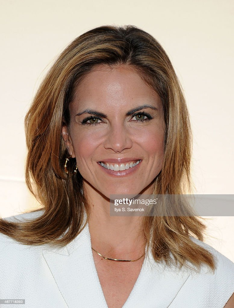 TV personality <a gi-track='captionPersonalityLinkClicked' href=/galleries/search?phrase=Natalie+Morales+-+News+Anchor&family=editorial&specificpeople=710956 ng-click='$event.stopPropagation()'>Natalie Morales</a> attends Operation Smile's Smile Event at Cipriani Wall Street on May 1, 2014 in New York City.