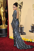 TV personality Nicole Richie arrives at the 82nd Annual Academy Awards at the Kodak Theatre on March 7 2010 in Hollywood California