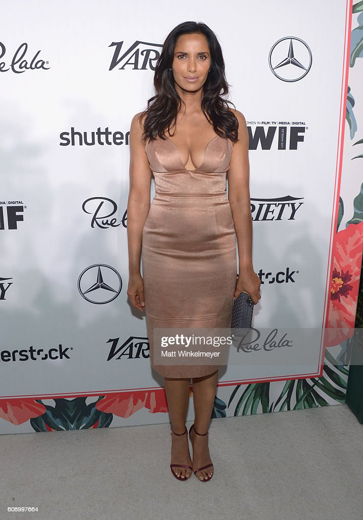 personality-padma-lakshmi-attends-variety-and-women-in-films-preemmy-picture-id606997664
