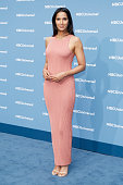 TV personality Padma Lakshmi of 'Top Chef' on Bravo attends the NBCUniversal 2016 Upfront on May 16 2016 in New York New York