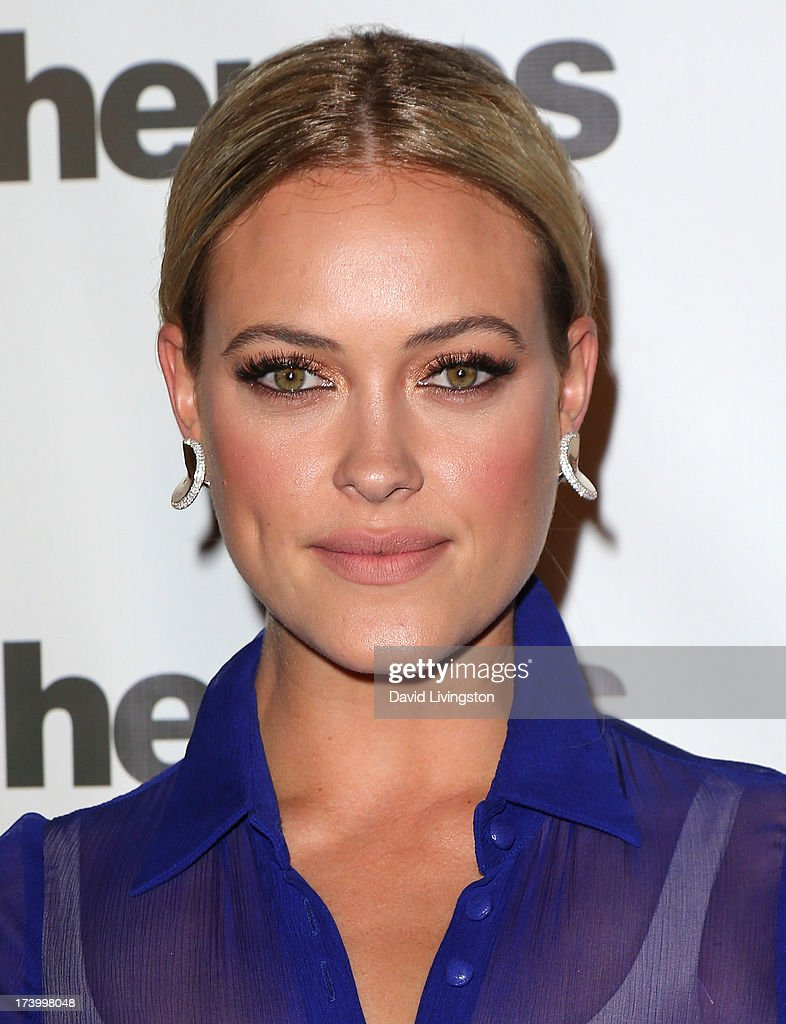 TV personality <a gi-track='captionPersonalityLinkClicked' href=/galleries/search?phrase=Peta+Murgatroyd&family=editorial&specificpeople=6824437 ng-click='$event.stopPropagation()'>Peta Murgatroyd</a> attends the Chelsie Hightower and <a gi-track='captionPersonalityLinkClicked' href=/galleries/search?phrase=Peta+Murgatroyd&family=editorial&specificpeople=6824437 ng-click='$event.stopPropagation()'>Peta Murgatroyd</a> Charity Birthday Party on July 18, 2013 in Los Angeles, California.