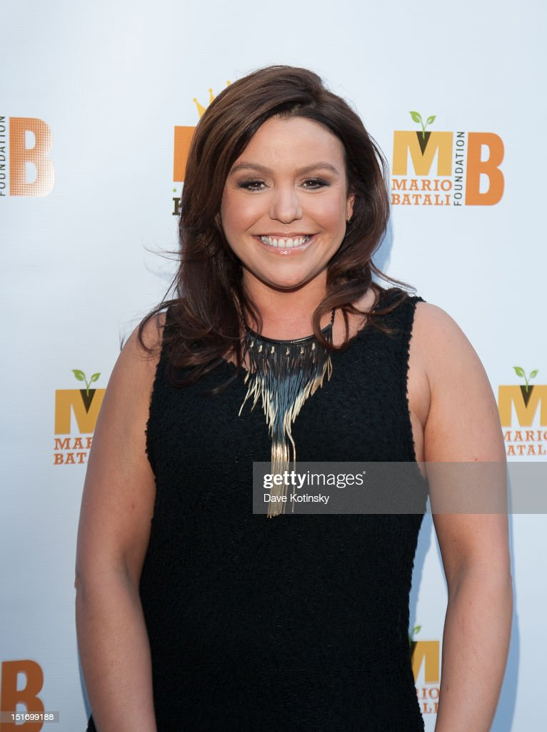 TV Personality Rachael Ray attends The Mario Batali Foundation Inaugural Honors Dinner at Del Posto Ristorante on September 9, 2012 in New York City.