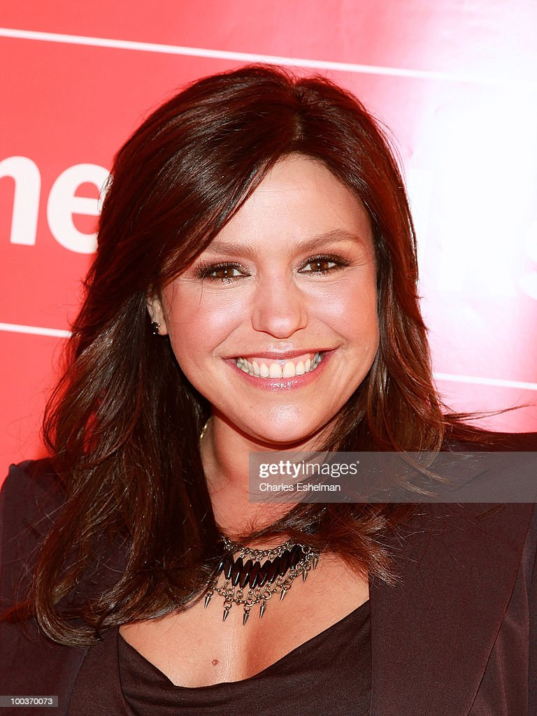 TV personality Rachel Ray attends TimesTalk at TheTimesCenter on May 7, 2010 in New York City.