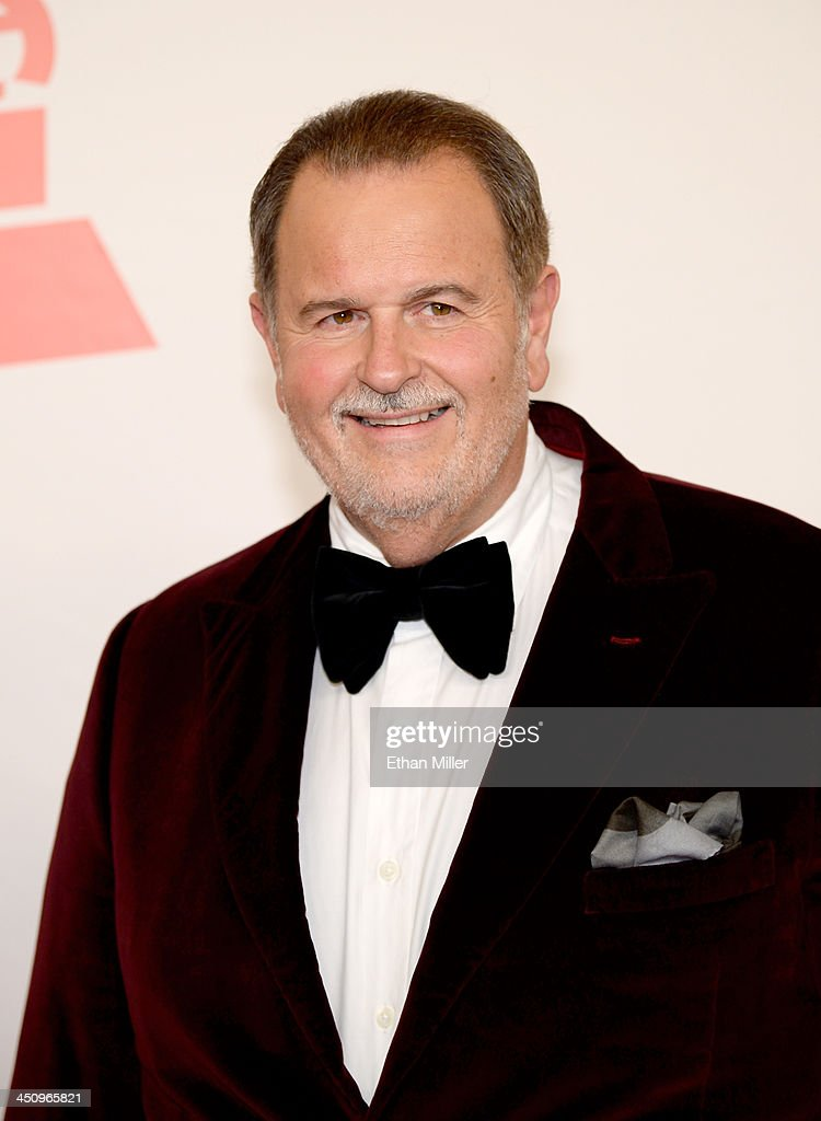 2013 Person Of The Year Honoring Miguel Bose - Arrivals