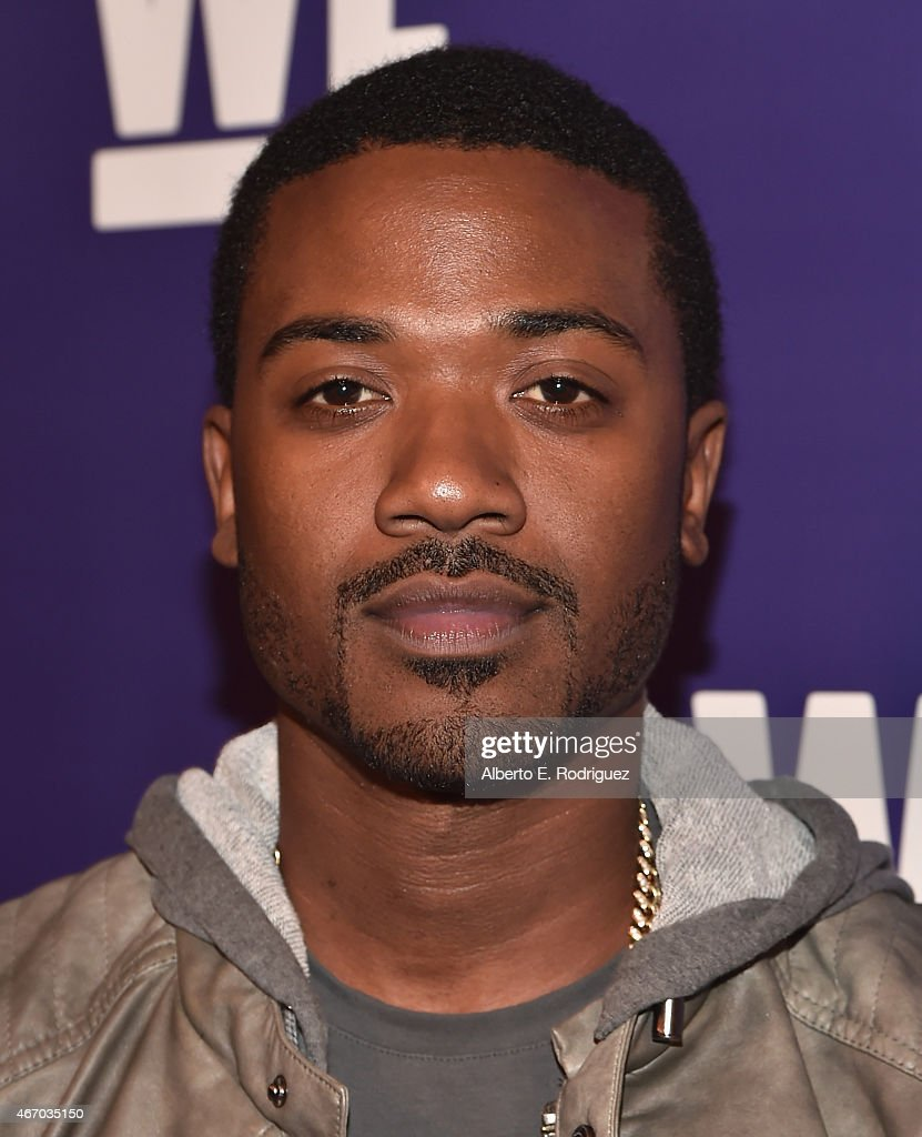 TV personality RayJ attends the WE tv presents 'The Evolution of The Relationship Reality Show' at The Paley Center for Media on March 19 2015 in...