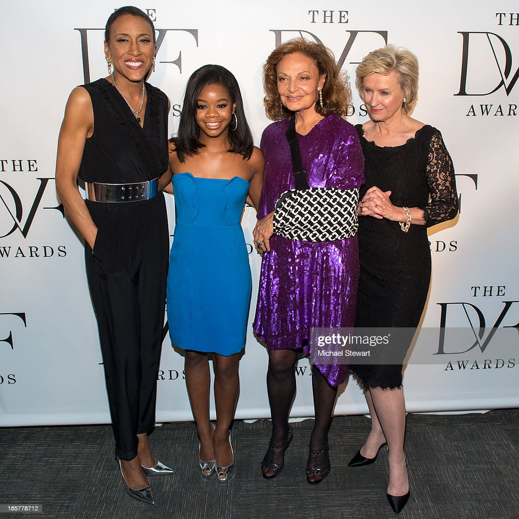 2013 DVF Awards
