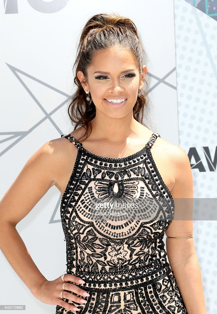 TV personality <a gi-track='captionPersonalityLinkClicked' href=/galleries/search?phrase=Rocsi&family=editorial&specificpeople=747177 ng-click='$event.stopPropagation()'>Rocsi</a> Diaz attends the 2016 BET Awards at Microsoft Theater on June 26, 2016 in Los Angeles, California.