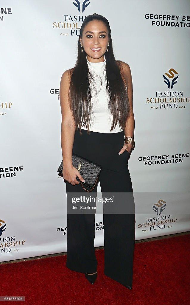 80th Annual YMA Fashion Scholarship Fund Geoffrey Beene National Scholarship Awards