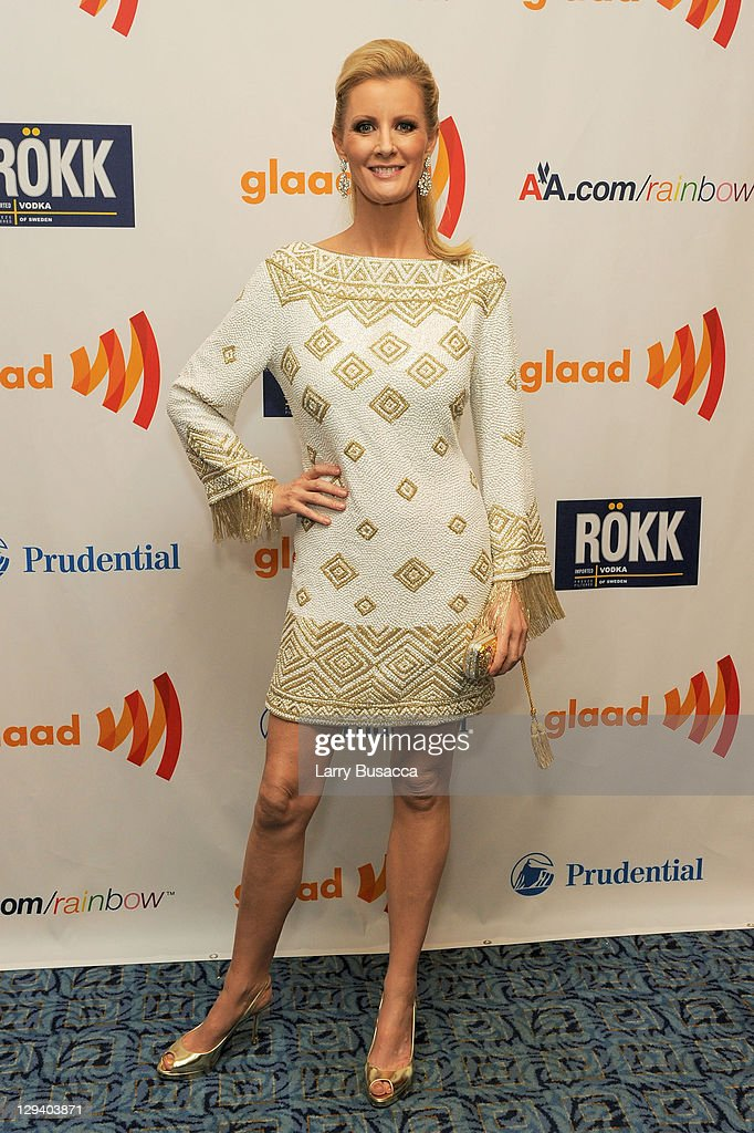 22nd Annual GLAAD Media Awards Presented By ROKK Vodka - Cocktails