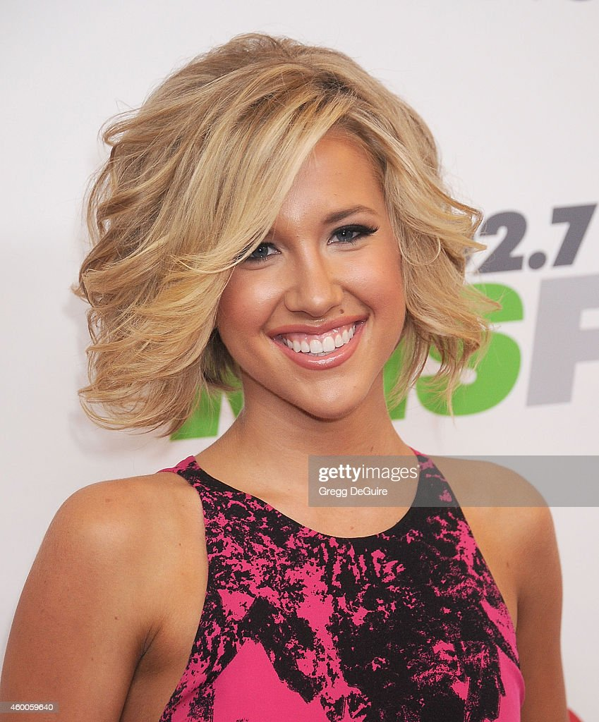 Savannah chrisley haircut episode newhairstylesformen2014 com