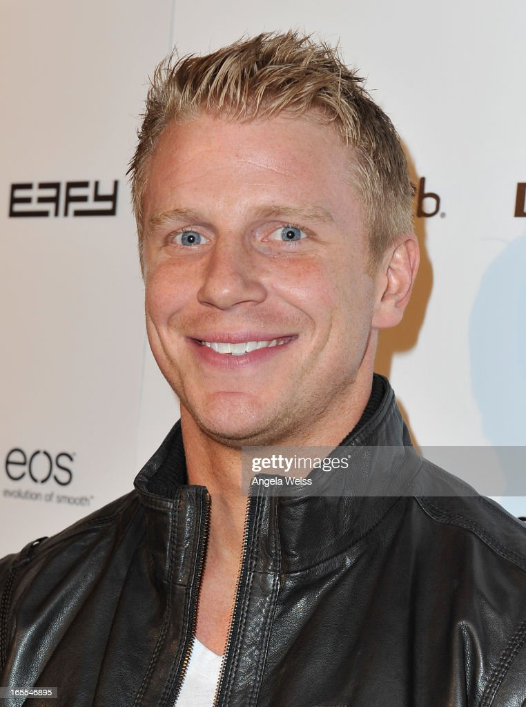 TV personality Sean Lowe attends Star Magazine's Hollywood Rocks event held at Playhouse Hollywood on April 4, 2013 in Los Angeles, California.