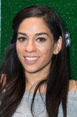 TV personality Sharon Carpenter attends 'Welcome To New York' at the 40 / 40 Club on January 29 2014 in New York City