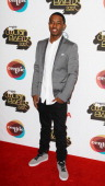 T personality Shorty Da Prince attends the Soul Train Awards 2012 at PH Live at Planet Hollywood Resort and Casino on November 8 2012 in Las Vegas...