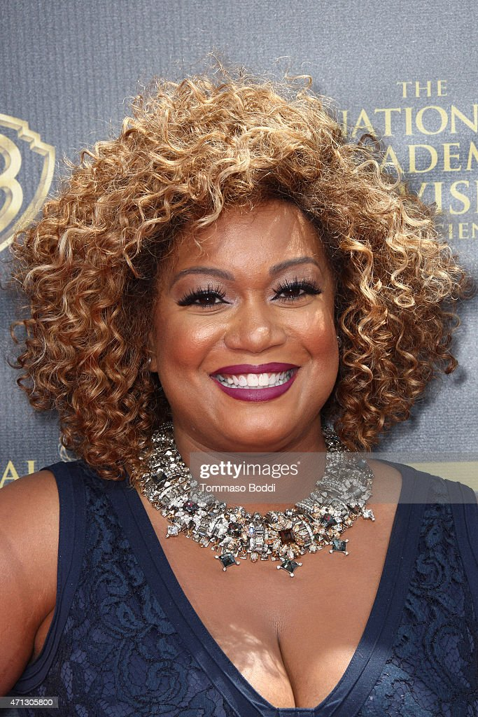 Sunny Anderson sunny anderson photos – pictures of sunny anderson | getty images