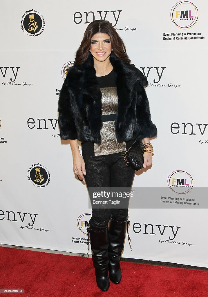 envy by Melissa Gorga Boutique Grand Opening