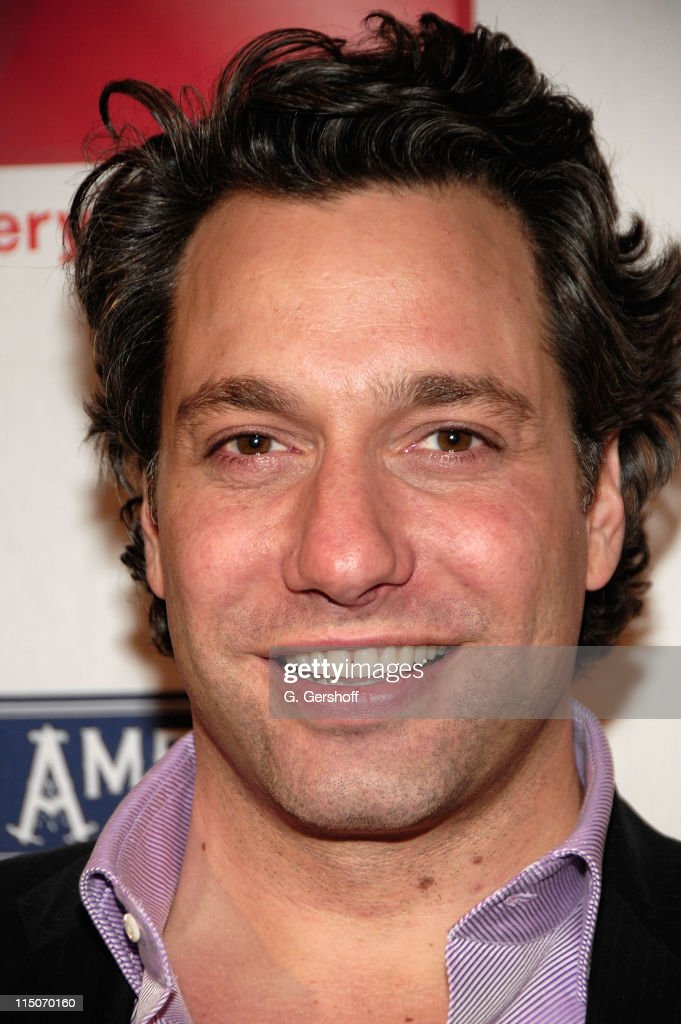 JCPennys American Living Launch Party - Arrivals