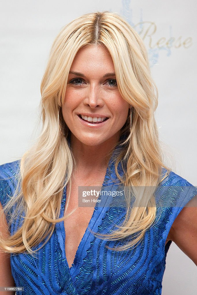 TV Personality <a gi-track='captionPersonalityLinkClicked' href=/galleries/search?phrase=Tinsley+Mortimer&family=editorial&specificpeople=207123 ng-click='$event.stopPropagation()'>Tinsley Mortimer</a> attends the 5 year anniversary of the Tracy Reese Flagship Store on June 8, 2011 in New York City.