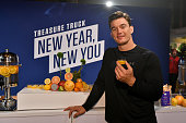 New Year New You Health Tour with Amazon Treasure Truck