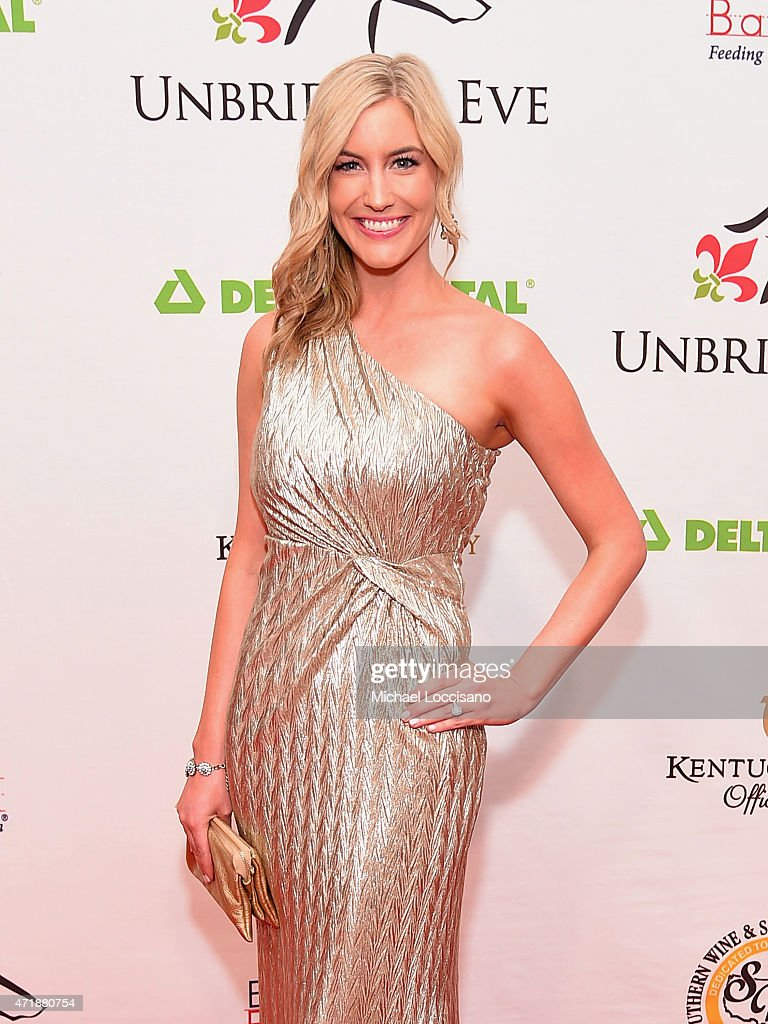 141st Kentucky Derby - Unbridled Eve Gala