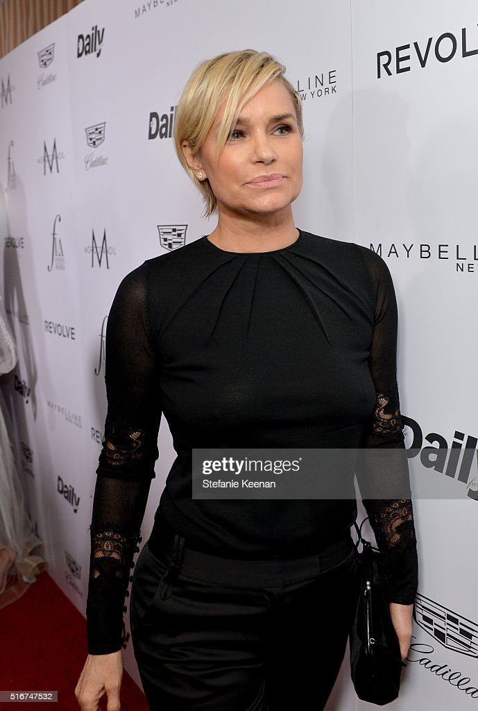 Yolanda Hadid Pictures | Getty Images