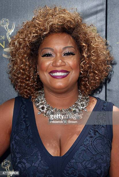Sunny Anderson chef sunny anderson stock photos and pictures | getty images