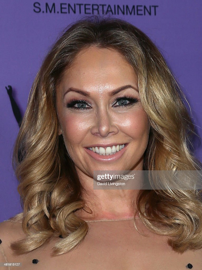 TV personality/dancer Kym Johnson attends a screening of 'Make Your Move' at Pacific Theatre at The Grove on March 31, 2014 in Los Angeles, California.