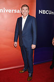 TV personality/producer Todd Chrisley arrives at the 2016 Summer TCA Tour NBCUniversal Press Tour at the Four Seasons Hotel Westlake Village on April...
