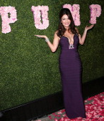 TV personality/restaurateur Lisa Vanderpump attends the grand opening of Pump Lounge hosted by Lisa Vanderpump and Ken Todd at Pump on May 13 2014 in...