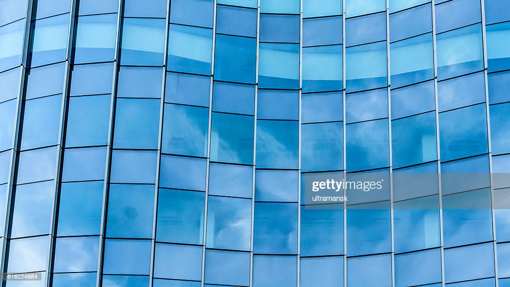 Perspective and underside angle view to textured background of c : Stock Photo