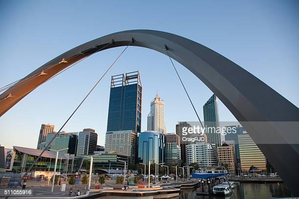 Perth la ciudad