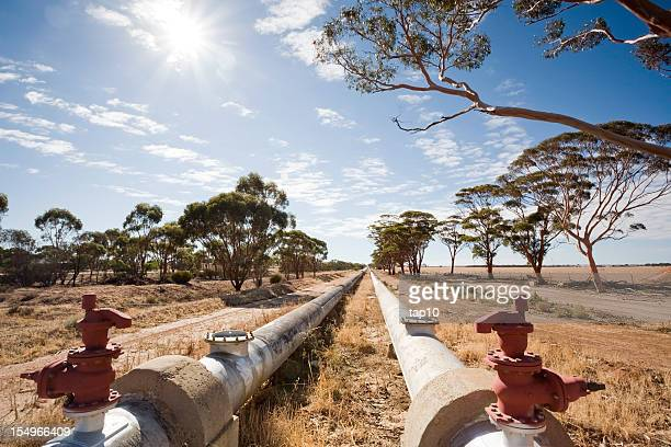 Perth Kalgoorlie Pipeline