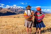 The Sacred Valley of the Incas or Urubamba Valley is a valley in the Andes  of Peru, close to the Inca  capital of Cusco and below the ancient sacred city of Machu Picchu. The valley is generally unde