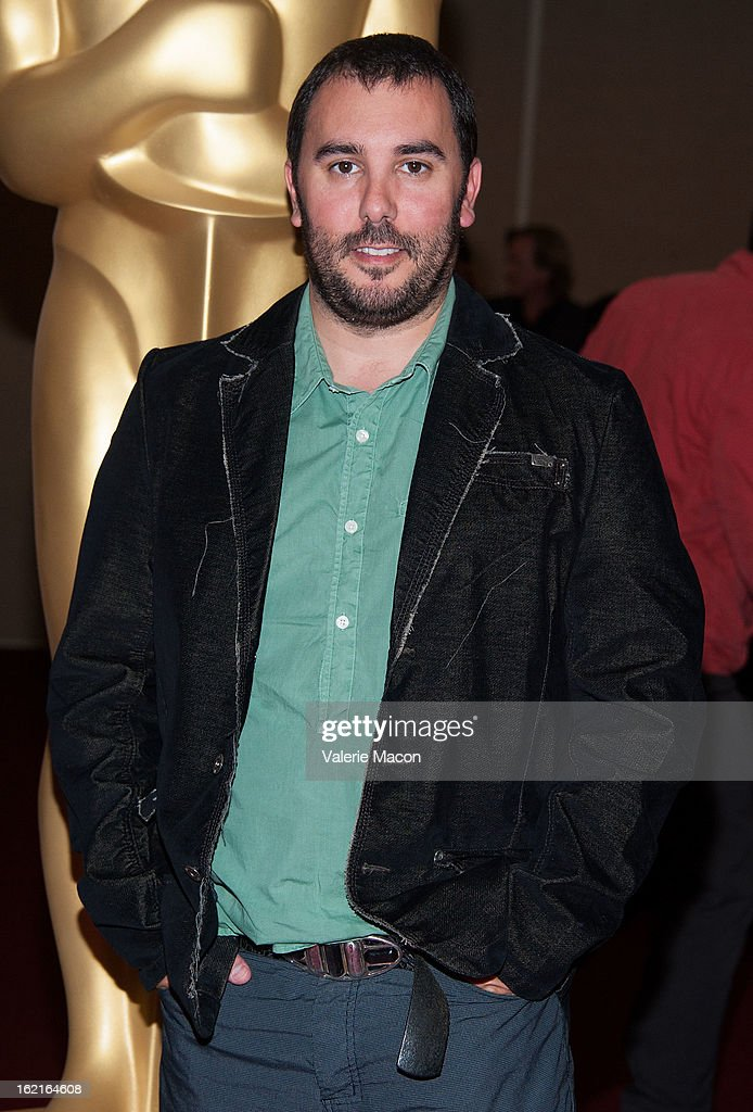 Pes attends The Academy Of Motion Picture Arts And Sciences Presents Oscar Celebrates: Shorts at AMPAS Samuel Goldwyn Theater on February 19, 2013 in Beverly Hills, California.