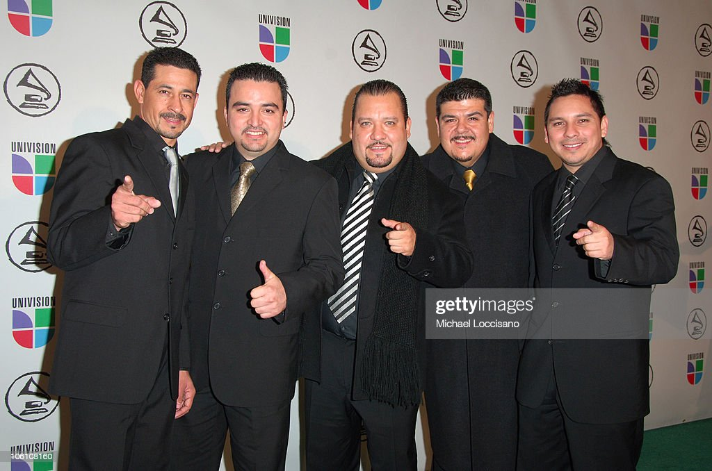 <a gi-track='captionPersonalityLinkClicked' href=/galleries/search?phrase=Pesado&family=editorial&specificpeople=2613713 ng-click='$event.stopPropagation()'>Pesado</a> during The 7th Annual Latin GRAMMY Awards - Arrivals at Madison Square Garden in New York City, New York, United States.
