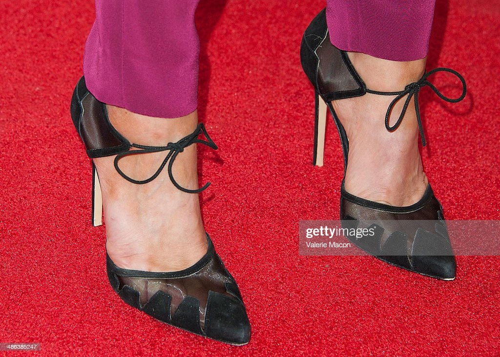 <a gi-track='captionPersonalityLinkClicked' href=/galleries/search?phrase=Peta+Murgatroyd&family=editorial&specificpeople=6824437 ng-click='$event.stopPropagation()'>Peta Murgatroyd</a> arrives at Star Magazine Hollywood Rocks 2014 at SupperClub Los Angeles on April 23, 2014 in Los Angeles, California.