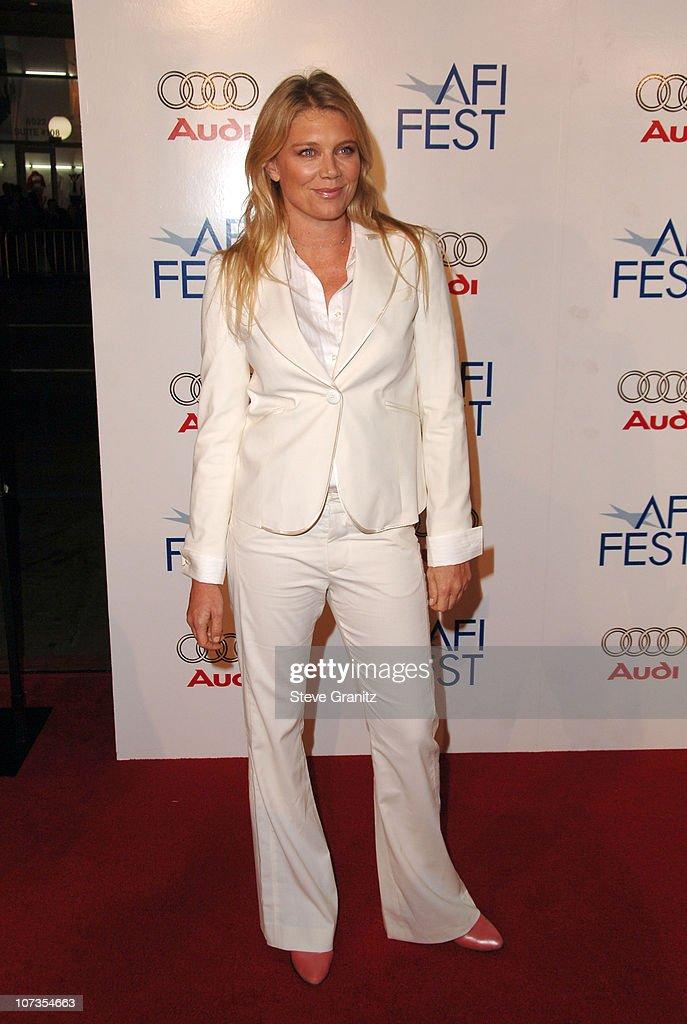 AFI Fest 2006 Black Tie Opening Night Gala and US Premiere of Emilio Estevez's