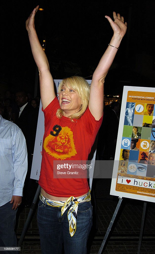 """I Heart Huckabees"" Los Angeles Premiere - Arrivals"