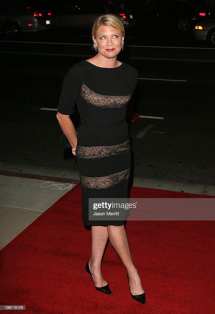 """The Queen"" Los Angeles Premiere - Arrivals"