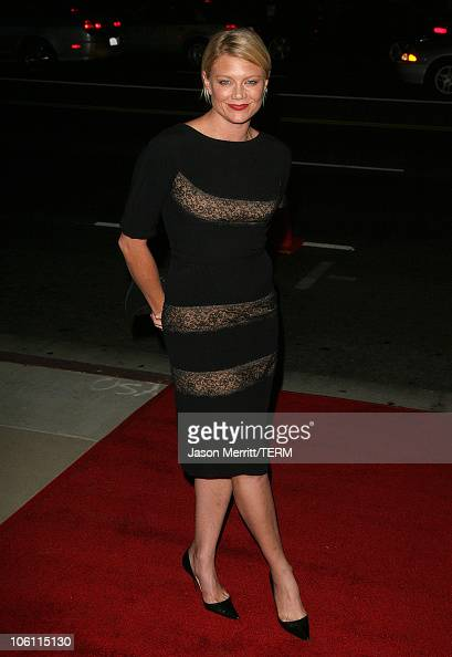 Peta Wilson Stock Photos And Pictures Getty Images