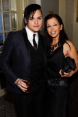 Pete Carter and Wendy Diamond attend the 2013 Amy Winehouse Foundation Inspiration Awards and Gala at The Waldorf=Astoria on March 21 2013 in New...