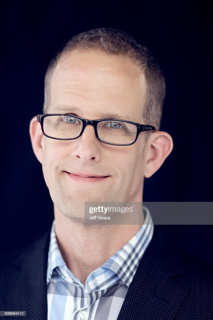 <a gi-track='captionPersonalityLinkClicked' href=/galleries/search?phrase=Pete+Docter&family=editorial&specificpeople=3014517 ng-click='$event.stopPropagation()'>Pete Docter</a> is photographed at the 2016 Oscar Luncheon for People.com on February 8, 2016 in Beverly Hills, California.