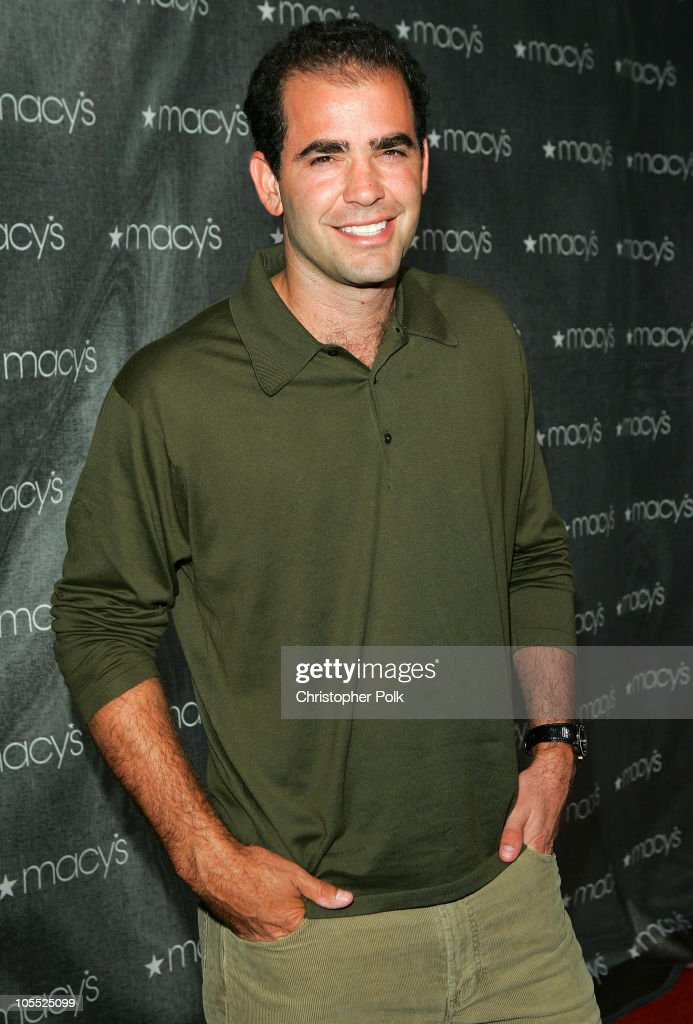 Macy's Passport 2005 - Arrivals