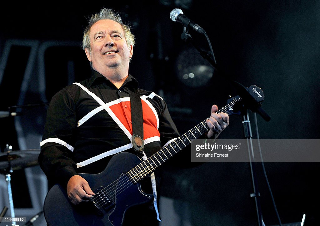 pete shelley - photo #24