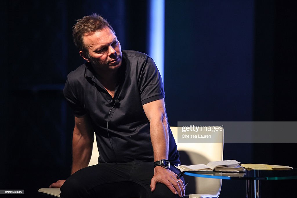 DJ Pete Tong attends IMS Engage in partnership with W Hotels Worldwide at W Hollywood on April 17, 2013 in Hollywood, California.