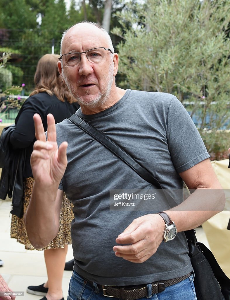 <a gi-track='captionPersonalityLinkClicked' href=/galleries/search?phrase=Pete+Townshend&family=editorial&specificpeople=203159 ng-click='$event.stopPropagation()'>Pete Townshend</a> attends WHO Cares About The Next Generation at a private residence on May 31, 2016 in Pacific Palisades City.